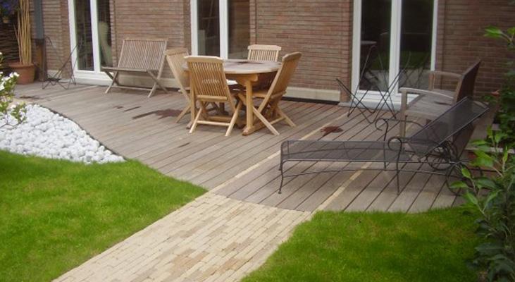 Entreprise de construction de terrasse dans le brabant wallon - Architecte de jardin brabant wallon ...